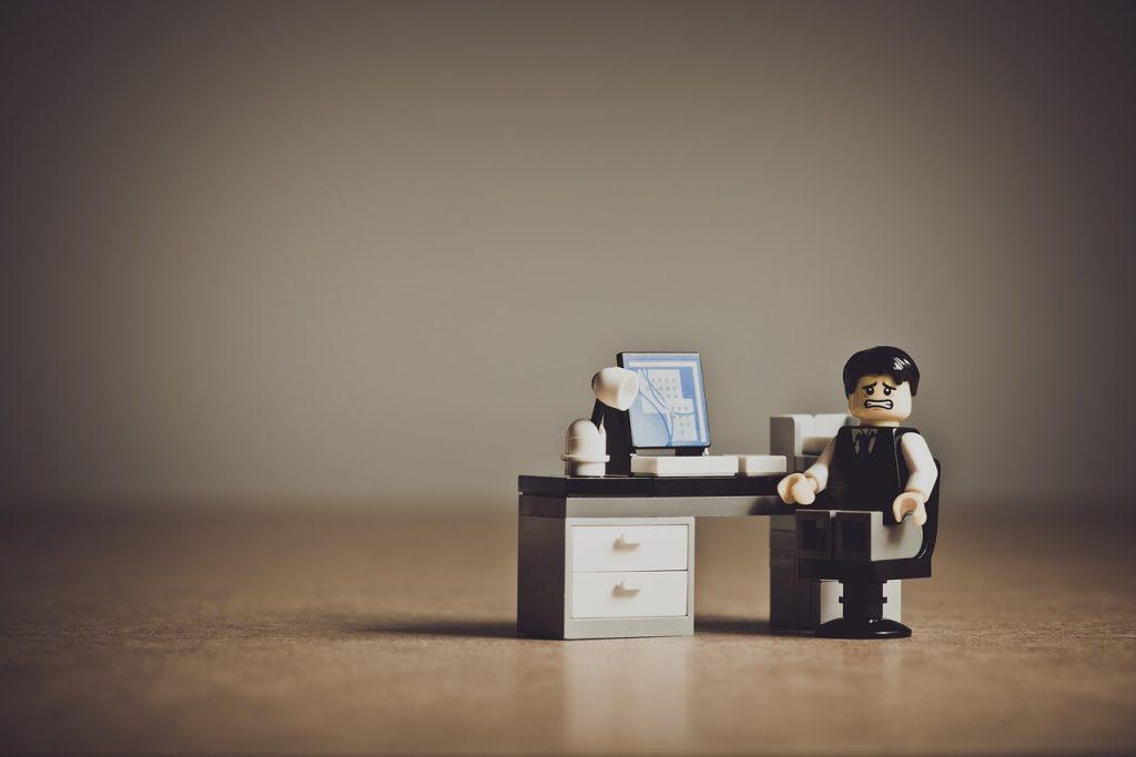 GACK Attack! Dealing With a Salesforce Internal Server Error