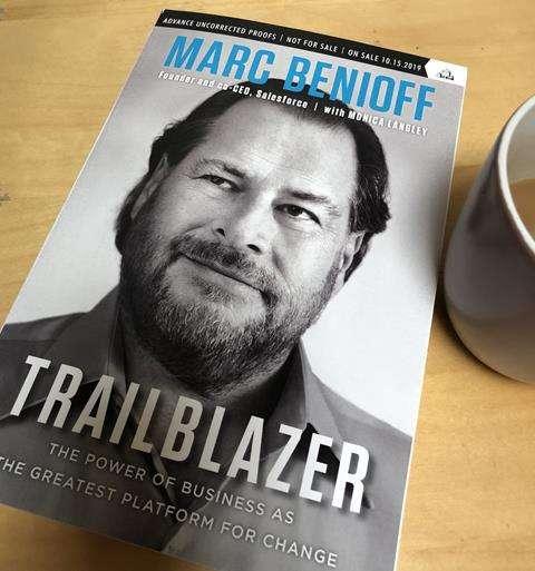#TrailblazerBook