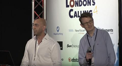 London's Calling videos