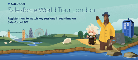 London World Tour