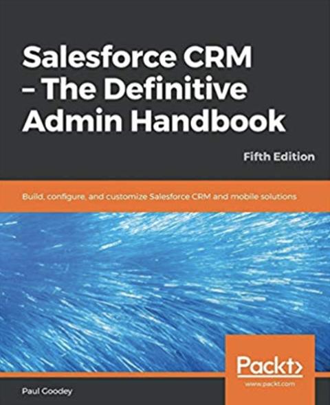 THE Admin handbook
