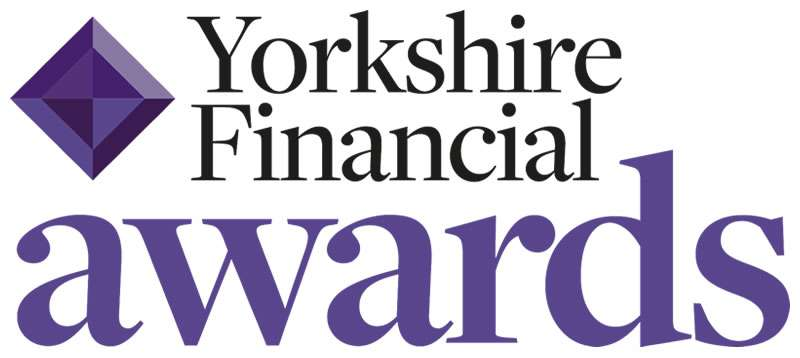 We Are Sponsoring the Yorkshire Financial Awards 2019