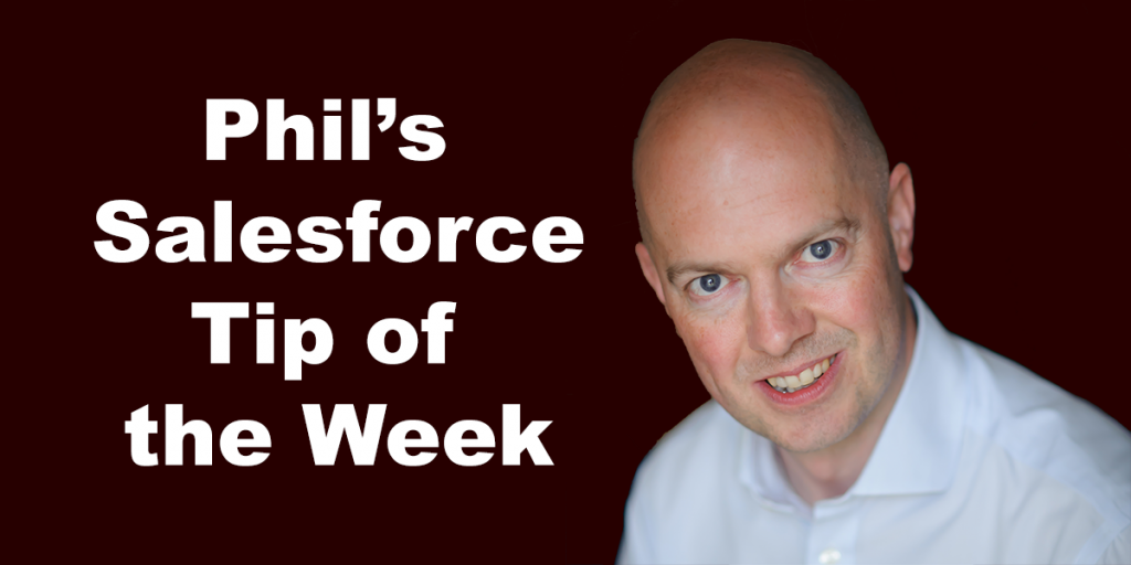 Formulon.io Salesforce Formulas Helper – Phil's Tip of the Week #395