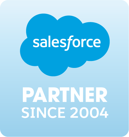 Salesforce Partner Since 2004