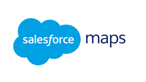 Salesforce Maps – An Overview