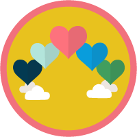 Nonprofit Success Pack Basics Badge